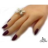 Ring Cowrie Flower