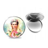 Ring Frida as a Saint