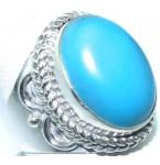 Zilveren Ring Reina