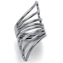 Zilveren Ring Jaylinn