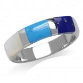 Zilveren Ring Jocelyn