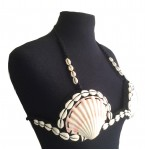 BH Top Cowrie Shells