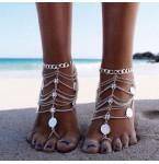 Barefoot Sandal Sunitha