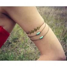 Bovenarm Armband Molly