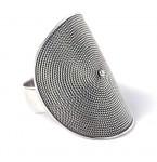 Zilveren Ring Lana