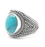 Zilveren Ring Tamar