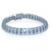 Silver Bracelet Marley