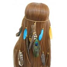 Haarband Hippie Chique