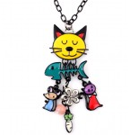 Ketting Kitty