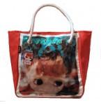Tas Blythe Bag Scarlet