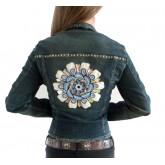 Jeans Jacket Pamela