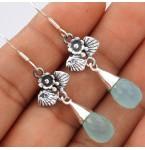 Zilveren Oorbellen Rianne