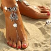 Barefoot Sandal Mika