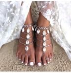 Barefoot Sandal Ivy