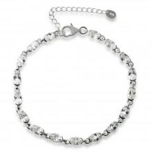 NIEUW Zilveren Armband Anoushka
