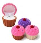 Geschenkdoos Cupcake