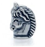 Zilveren Bedel Paardje