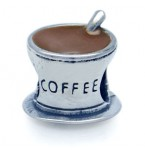 Zilveren Bedel Koffie