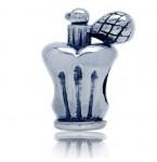 Zilveren Bedel Parfum