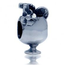 Zilveren Bedel Tropische Cocktail