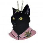 Ketting Miss Kitty