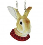 Ketting Miss Rabbit