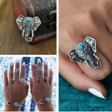 Ring Elephant