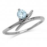 Zilveren Ring Fenna