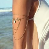Upperarm Bracelet Katja
