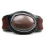 Lederen Armband Gabri