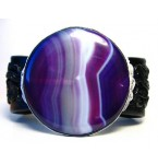 Lederen Armband Tamaya