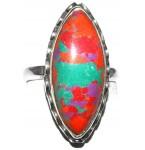 Zilveren Ring Dyonne