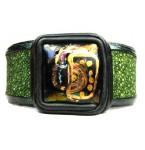 Lederen Armband Sian
