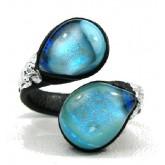 Lederen Ring Sitah