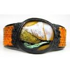 Lederen Armband Maela